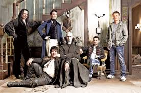 what we do in the shadows characters